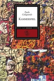Kammerspiel - copertina