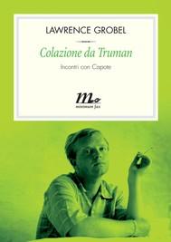Colazione da Truman - copertina