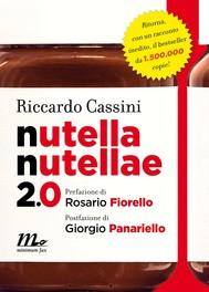 Nutella Nutellae 2.0 - copertina