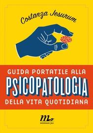 Guida portatile alla psicopatologia della vita quotidiana - copertina
