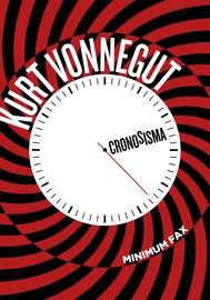 Cronosisma - copertina