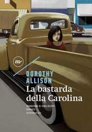 La bastarda della Carolina - copertina