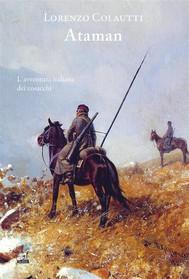 Ataman - copertina