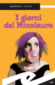 I giorni del Minotauro - copertina