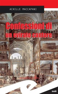 Confessioni di un evirato cantore - copertina