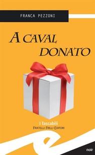 A caval donato - copertina