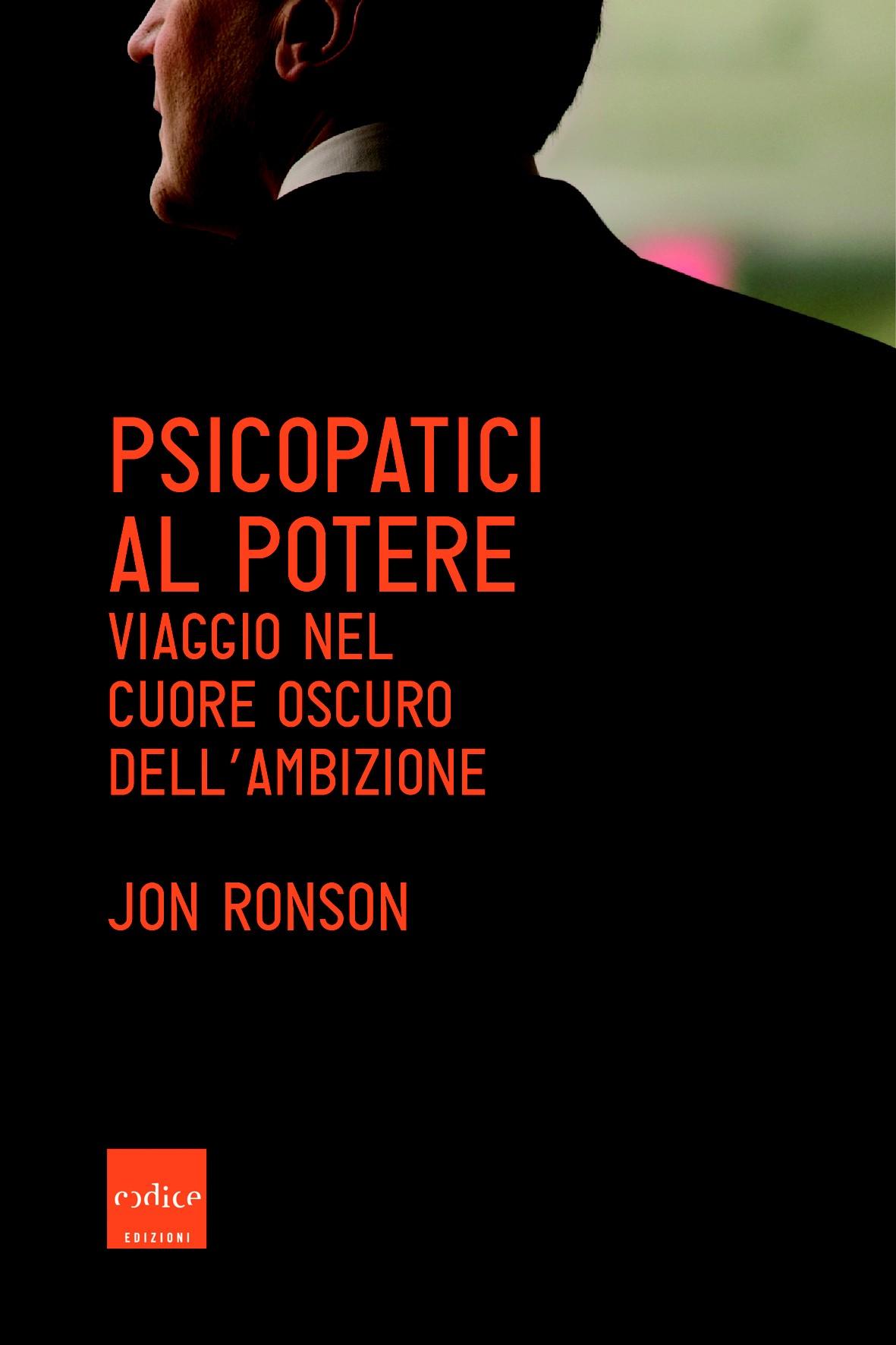 Jon Ronson Ebook
