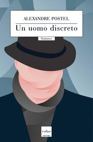 Un uomo discreto - copertina