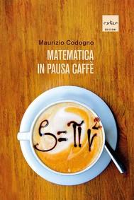 Matematica in pausa caffè - copertina
