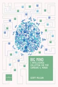 Big Mind - copertina