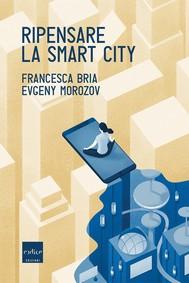 Ripensare la smart city - copertina