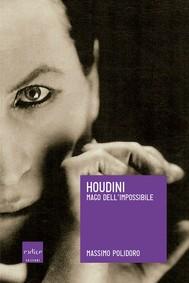 Houdini - copertina