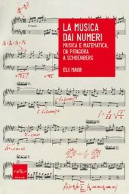 La musica dai numeri - copertina