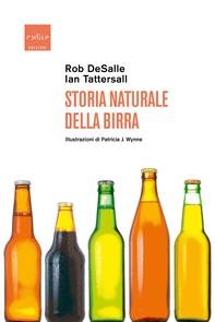 Storia naturale della birra - Librerie.coop