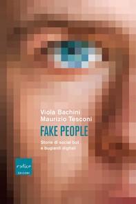 Fake people - Librerie.coop