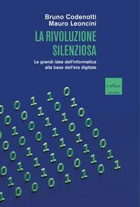 La rivoluzione silenziosa - Librerie.coop