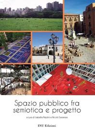 Spazio pubblico fra semiotica e progetto - Librerie.coop