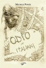 Odio gli italiani - copertina