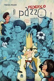 Federico il Pazzo - copertina