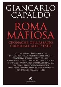 Roma mafiosa - Librerie.coop