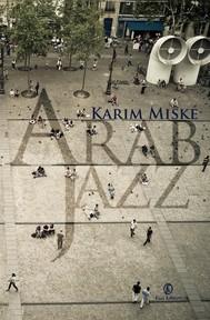 Arab Jazz - copertina