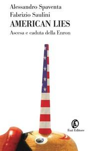 American Lies - copertina