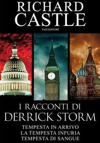 I racconti di Derrick Storm - Librerie.coop