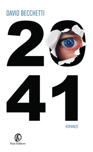 2041 - copertina