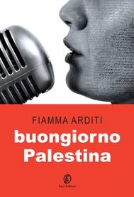 Buongiorno Palestina - copertina