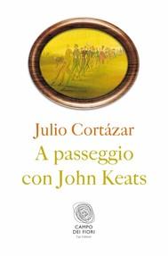A passeggio con John Keats - copertina