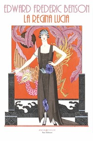 La regina Lucia - copertina