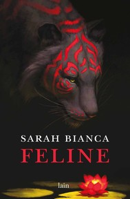 Feline - copertina