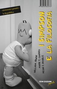 I Simpson e la filosofia - copertina