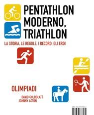Pentathlon moderno, Triathlon - copertina