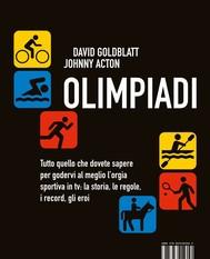 Olimpiadi - copertina