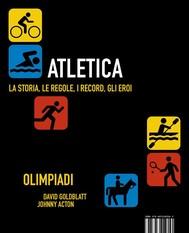 Atletica [Olympic Pill] - copertina