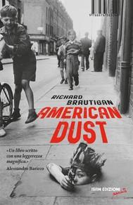 American Dust - copertina