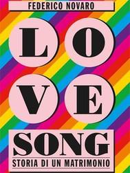Love Song - copertina