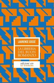 La libreria del buon romanzo - copertina