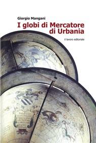 I globi di Mercatore di Urbania - copertina