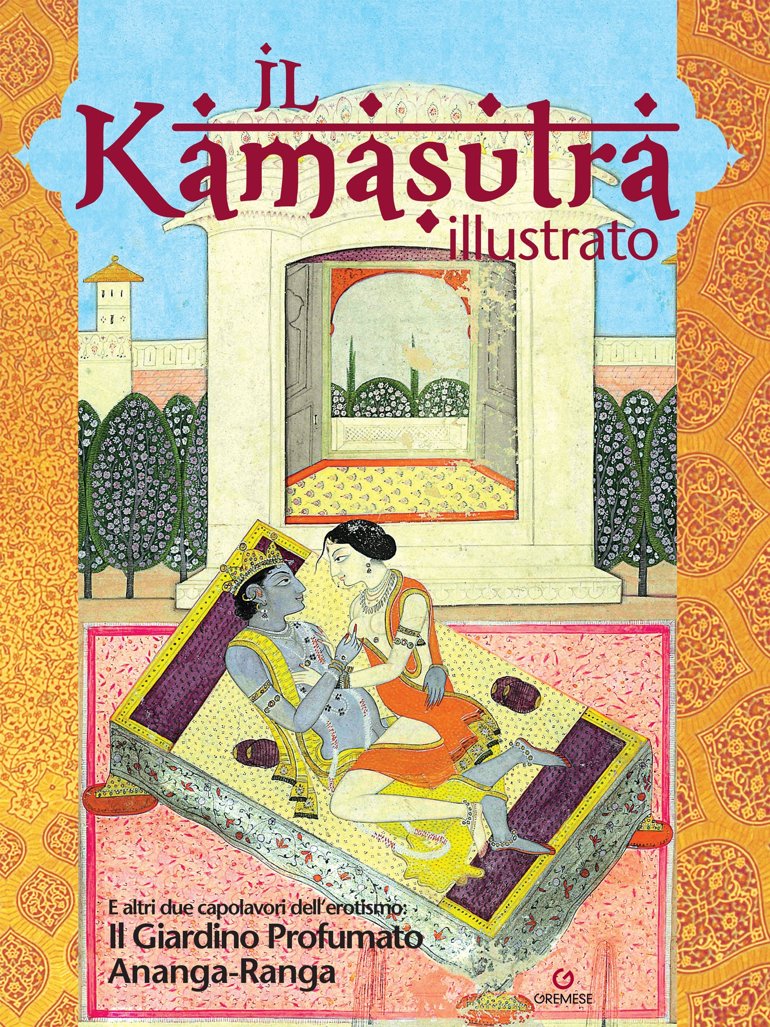 il kamasutra illustrato aa vv ebook bookrepublic