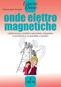 Onde elettromagnetiche - Librerie.coop