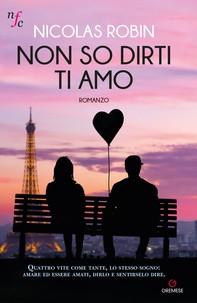 Non so dirti ti amo - Librerie.coop