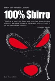 100% Sbirro - copertina
