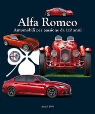 Alfa Romeo - copertina