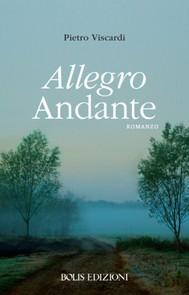 Allegro Andante - copertina