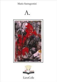 A. - copertina