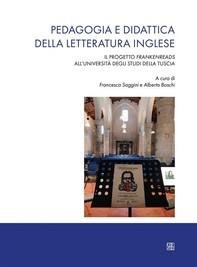 Pedagogia e didattica della letteratura inglese - Librerie.coop
