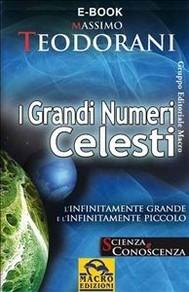 I Grandi Numeri Celesti - copertina