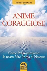 Anime Coraggiose - copertina